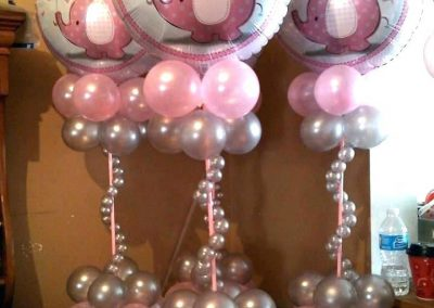 baby-shower-balloons-decoration-balloon-rations-ration-ideas-surprising-centerpiece-safari-decorations-for-sale